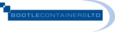 Bootle Containers Ltd. logo