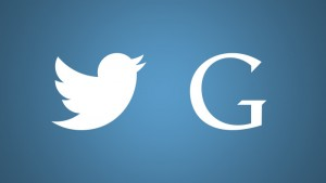 pete duffy twitter and google