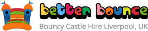 Bouncy Castle Hire Website logo
