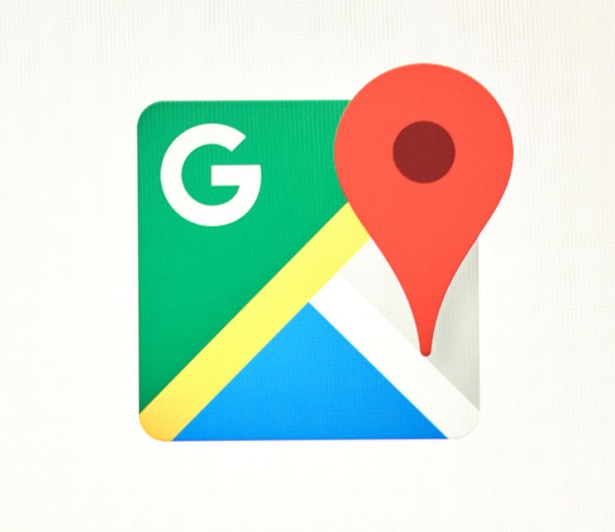 Google Maps Paid Listings