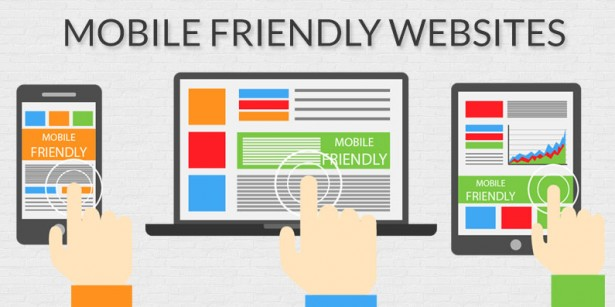 creating user friendly websites