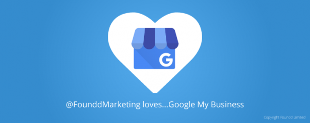 We love talking about the benefits of Google My Business