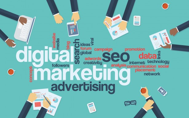 Digital Marketing Liverpool - Pete Duffy SEO